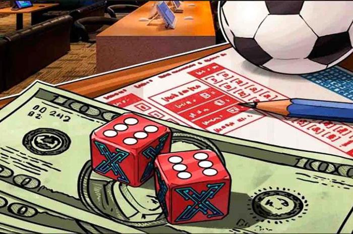 آموزش انواع شرط بندی فوتبال در سایت های گوناگون