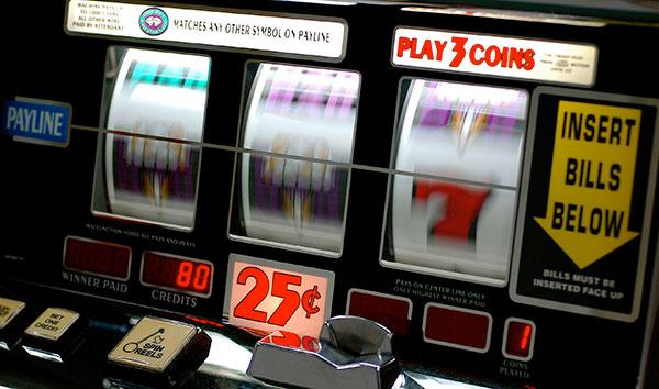 آموزش بازی ماشین اسلات + نحوه بازی اسلات ماشین آنلاین