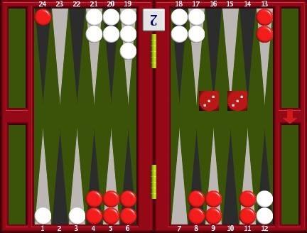 ترفندهای بازی تخته نرد | چگونه بازی تخته نرد را ببریم؟