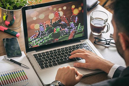 شرط بندی آنلاین و نکاتی که باید در مورد آن بدانید