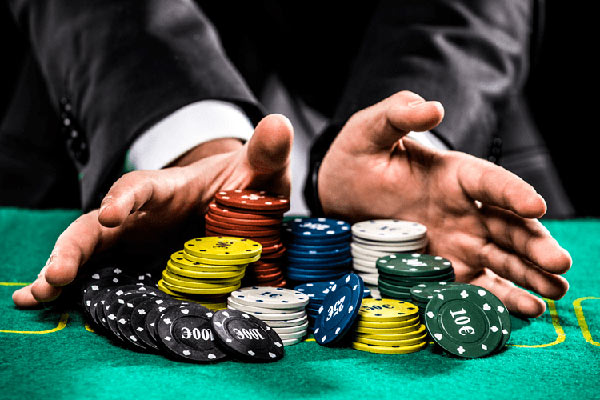 نکات مهم در بازی پوکر برای حرفه ای شدن و برد در بازی پوکر شرطی