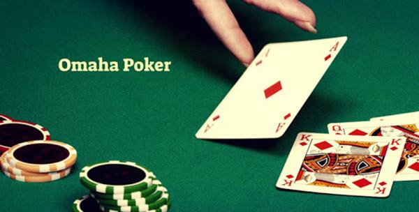 آموزش بازی پوکر شرط بندی اوماها یا پوکر 5 کارتی (omaha poker)