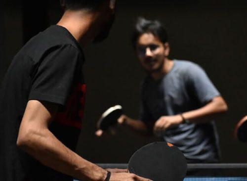شرط بندی تنیس روی میز | پینگ پنگ «آموزش، قوانین و آپشن ها»