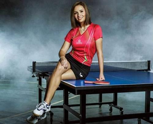 راهنمای هندیکپ در تنیس روی میز «پینگ پنگ»