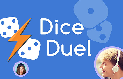 آموزش بازی دوئل تاس در کازینوهای زنده و آنلاین
