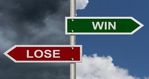 چرا در شرط بندی شکست می خوریم؟ «دلایل باخت در شرط بندی»