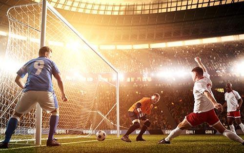پیش بینی مسابقات ورزشی