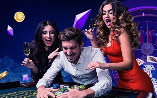 کازینو آنلاین چیست،بهترین بازی های کازینویی