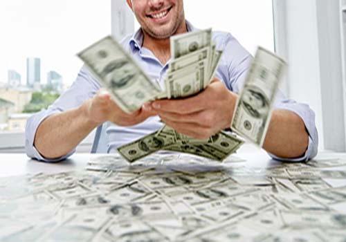 ترفند کسب درآمد از سایت های شرط بندی (بدون بازی کردن پولدار شوید!)