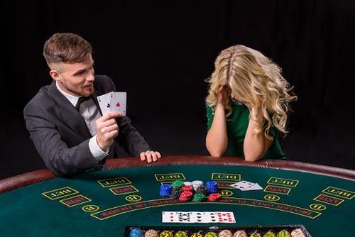 اسرار برد در شرط بندی که با دانستن آنها میلیونر می شوید!