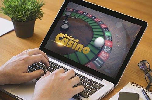 کازینو آنلاین چیست