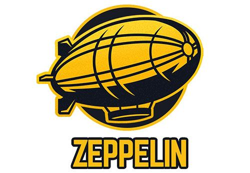 آموزش بازی زپلین Zeppelin (کشتی هوایی) مشابه بازی انفجار