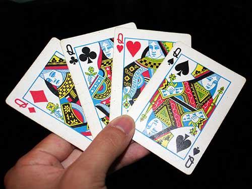 پاسور و رازهایی درمورد کارت های ورق بازی که نمی دانستید !