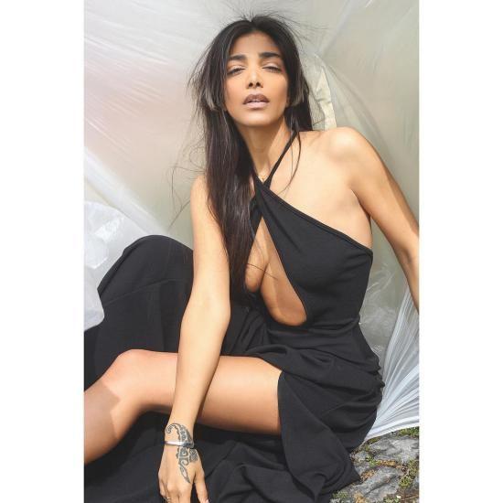عکس های لخت دنیا مسیحا مدل مشهور ایرانی + بیوگرافی