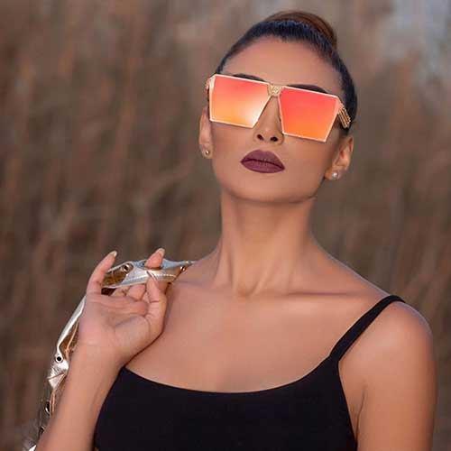 عکس های داغ و خفن الهام عرب + بیوگرافی الهام عرب و اینستاگرام