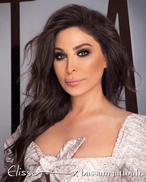 بیوگرافی الیسا خوری خواننده عرب + افشای فساد اخلاقی و بیماری سرطان