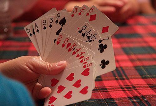 قوانین بازی بلوف ,ترفندهای بازی بلوف