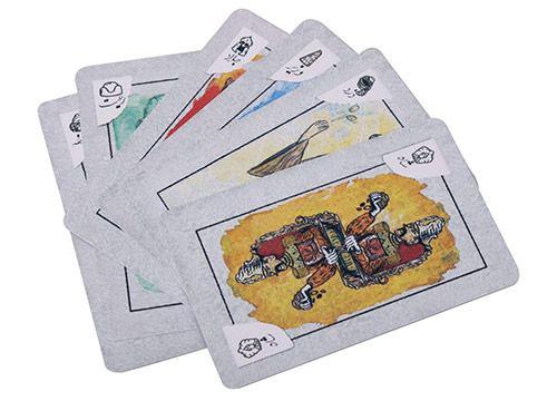 آموزش بازی شاه دزد وزیر + قوانین، ترفندها و نکات برد