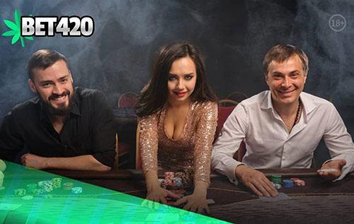 آدرس جدید سایت بت 420