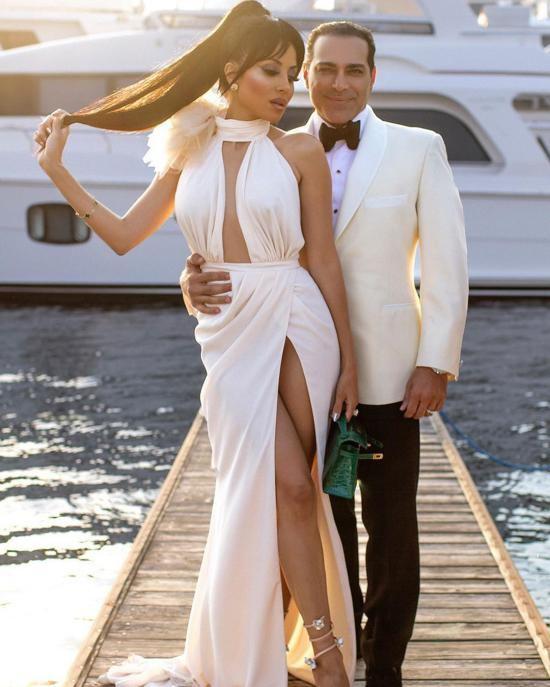 بیوگرافی مانی خوشبین + رازهای میلیونر شدن «Manny Khoshbin»