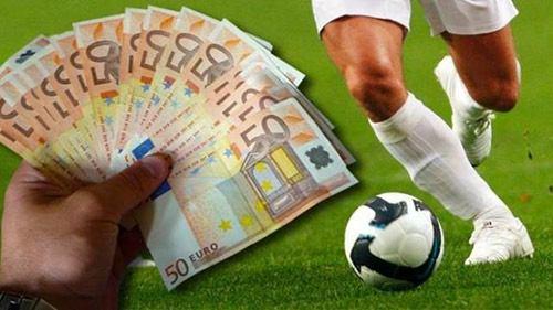 درآمد میلیونی از شرط بندی فوتبال با یک مثال ساده!