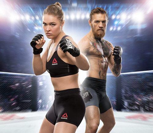 آموزش شرط بندی در مسابقات UFC