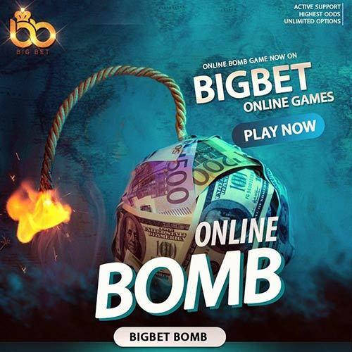 سایت بازی انفجار بیگ بت BIGBET