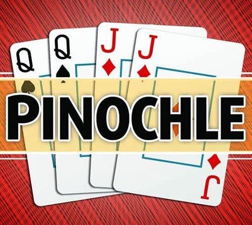 آمورش بازی پینوکل با پاسور Pinochle + قوانین و روش های برد