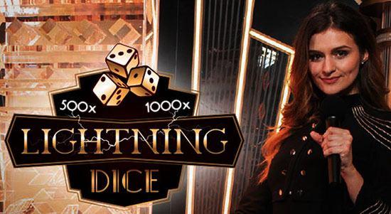 آموزش بازی لایتنینگ دایس «تاس رعد و برق» Lightning Dice