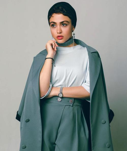 بیوگرافی سحر طوافی شاخ اینستاگرام Sahar Tavafi