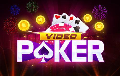 آموزش بازی ویدیو پوکر Video Poker به زبان ساده