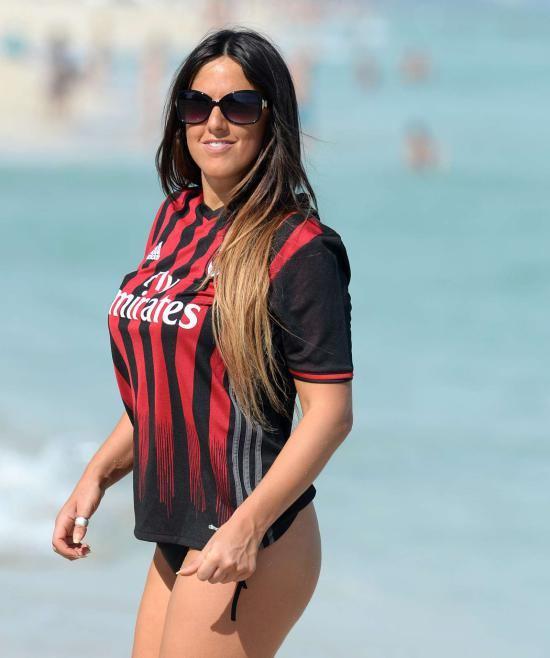 با مشهورترین هواداران زن فوتبال جهان آشنا شوید!