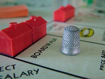 آموزش کامل بازی مونوپولی Monopoly + استراتژی و نکات برد