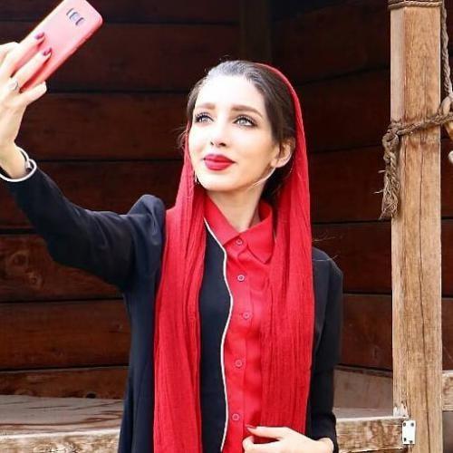 بیوگرافی زینب پرسپولیسی «زینب صحافی» + عکس های داغ