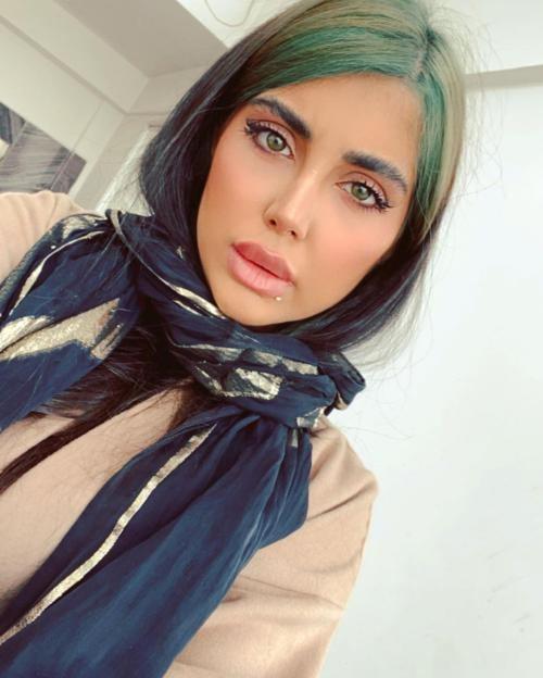 بیوگرافی مریان رادپور چهره جنجالی اینستاگرام + افشای رازهای خانوادگی