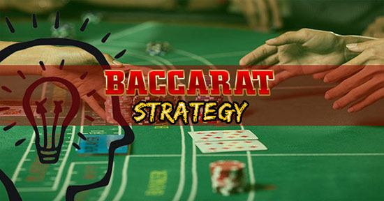 بهترین استراتژی های بازی باکارات Baccarat Strategy
