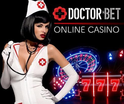 سایت دکتر بت Doctor Bet