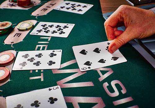 آموزش بازی casino war | جنگ کازینو + قوانین و ترفندها