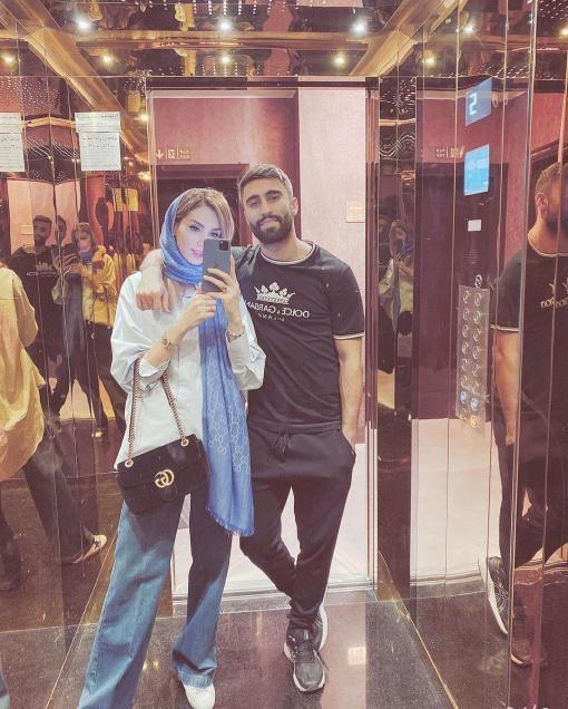 جذاب ترین همسران فوتبالیست های ایرانی