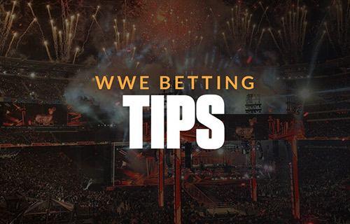 آموزش شرط بندی کشتی کج «مسابقات WWE»