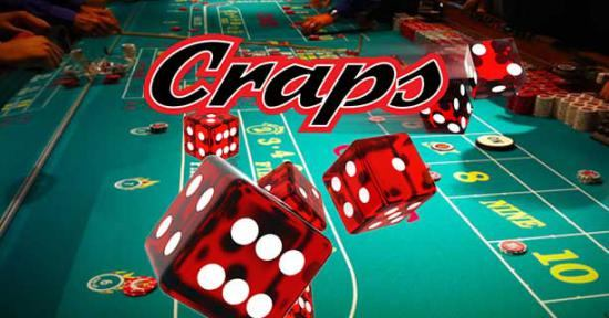آموزش بازی کرپس Craps + اصطلاحات و نکات برد تضمینی