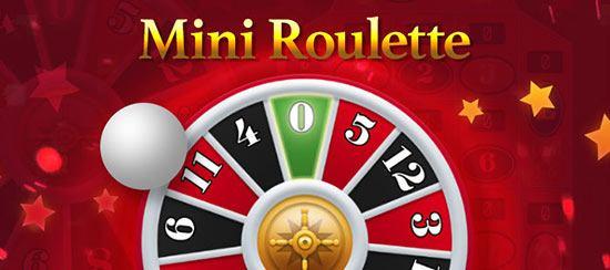 آموزش کامل بازی مینی رولت Mini Roulette