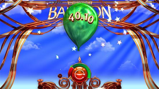 آموزش بازی انفجار بادکنک Balloon Casino Game