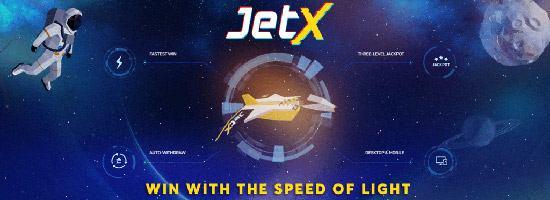 آموزش بازی انفجار جت ایکس + نکات برد تضمینی JETX