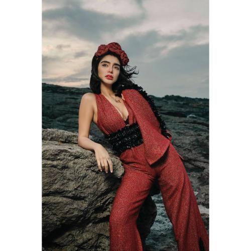 ملیکا زمانی مدل ایرانی کیست؟ «بیوگرافی و عکس های جدید»