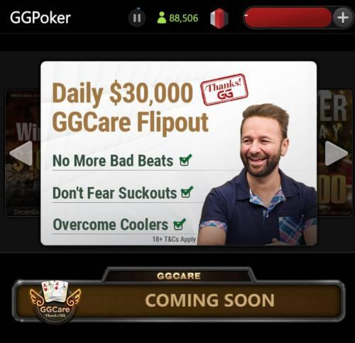 سایت جی جی پوکر GGPoker بهترین سایت پوکر آنلاین