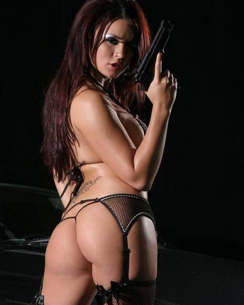 عکس های سکسی ایوا آنجلینا بازیگر پورن معروف Eva Angelina