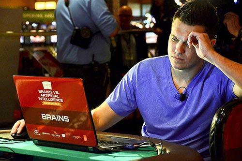 ربات پوکر Poker Bot که بهترین پوکر بازهای دنیا را شکست داد!