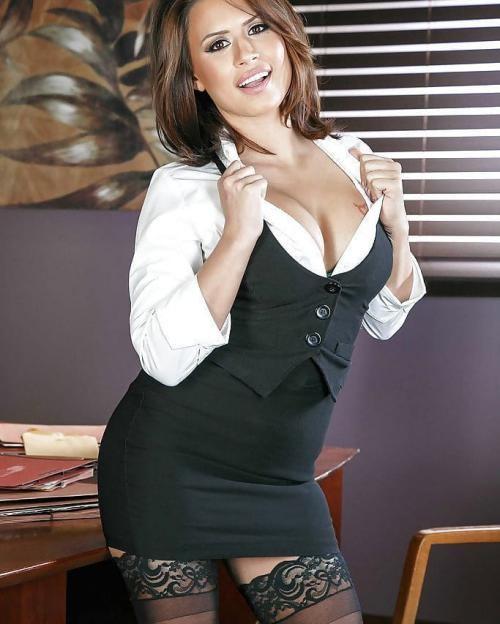 بیوگرافی ایوا آنجلینا بازیگر پورن معروف Eva Angelina