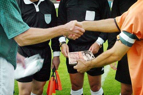 فرم تبانی فوتبال چیست و چگونه خرید و فروش می شود؟
